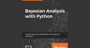 eBook Bayesian Analysis with Python gratuit