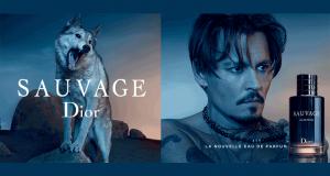 Échantillons gratuits du parfum Dior Sauvage