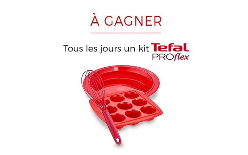 181 Kits D Ustensiles De Cuisine Tefal Echantillons Gratuits France