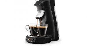 5 machines à café Senseo Viva Café