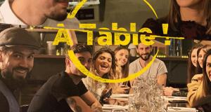 6 repas pour 10 personnes dans un restaurant AccorHotels