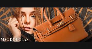 8 sacs à main Mac Douglas Pyla