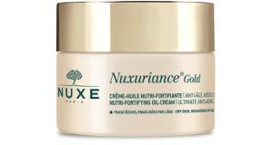 Crème de jour Nuxuriance Gold de Nuxe