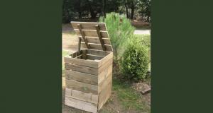 Distribution gratuite de composteurs - Artigues-près-Bordeaux