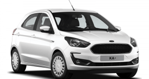 Gagnez une voiture Ford Ka + Essential