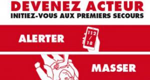 Initiations Gratuites aux Gestes de Premiers Secours - Nancy