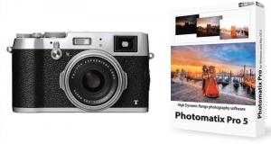 Logiciel Photomatix Pro 5 Gratuit
