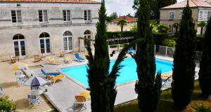 Séjour pour 4 à l'hôtel La Corderie Royale à Rochefort-sur-Mer