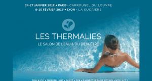 Séjour thalasso pour 2 personnes à Gréoux-Les-Bains
