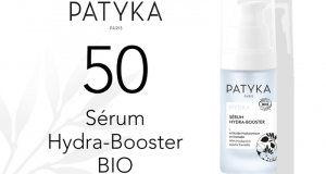 Sérum Hydra-Booster de PATYKA