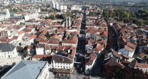Stationnement gratuit dans le centre-ville de Saint-Dizier