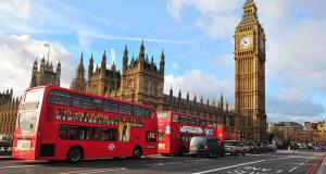 Un week-end à Londres pour 2 personnes