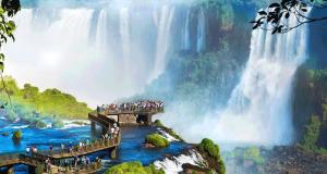 Voyage de 6 jours en Argentine pour 2 personnes
