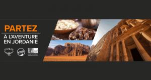Voyage de 6 jours pour 2 personnes en Jordanie