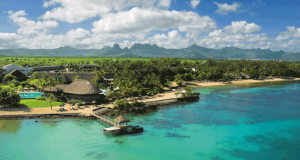 Voyage pour 2 personnes sur l'Île de la Réunion