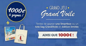 5000 totebags à gagner