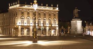 Accès gratuit au Musée des Beaux Arts de Nancy