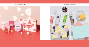 Birchbox 1 box acheté = 1 box collector offerte