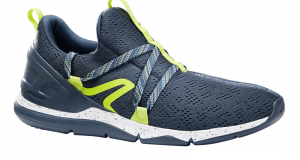 Chaussures de marche sportive homme – femme PW 140 Newfeel