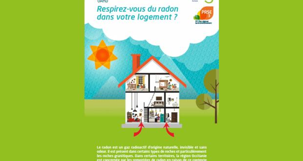 Distribution de kits gratuits pour mesurer le taux de Radon