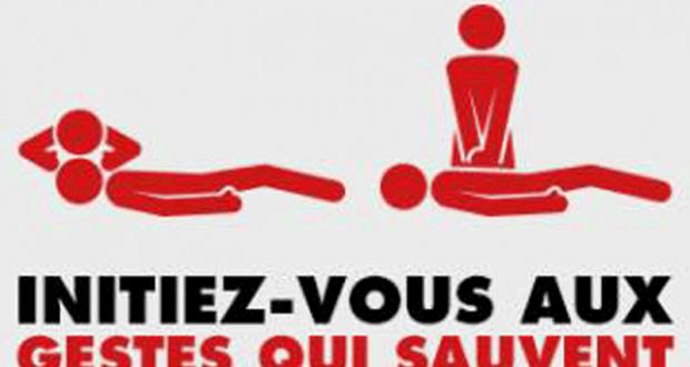 Formation Gratuite Aux Gestes qui Sauvent - Prahecq