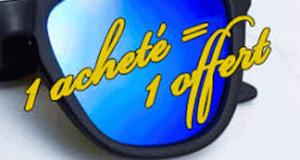 Hawkers 1 Lunette Hawkers achetée = 1 Lunette offerte