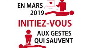 Initiation Gratuite aux Gestes qui Sauvent - Hauts-de-Seine