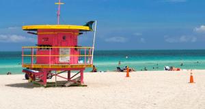 Voyage de 6 jours pour 2 personnes à Miami