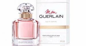 Échantillons Gratuits de l'Eau de Toilette BLOOM OF ROSE Mon Guerlain
