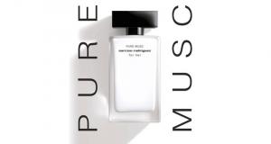 Échantillons du parfum Narciso Rodriguez For Her Pure Musc