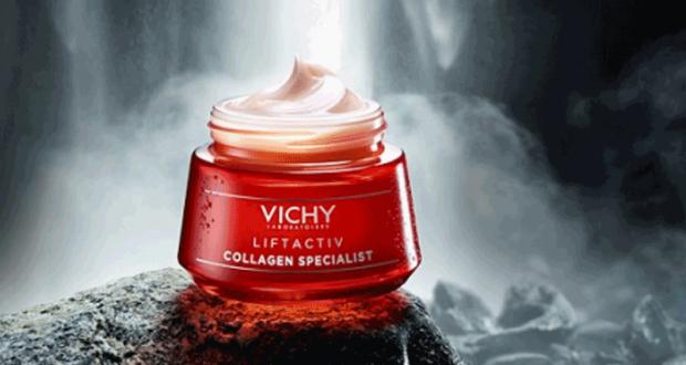 Échantillons gratuits Liftactiv Collagen Specialist de Vichy