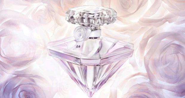 Échantillons gratuits Parfum La Nuit Trésor Musc Diamant de Lancôme