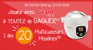 20 appareils culinaires multicuiseurs Cookeo Moulinex
