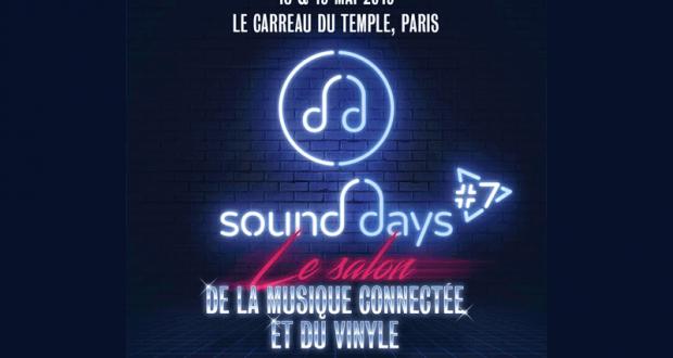 2000 Places Gratuites Pour les Sound Days