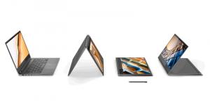 3 ordinateur portable Lenovo