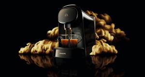 5 machines à café Philips