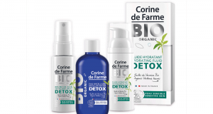 50 Rituels Détox CORINE DE FARME