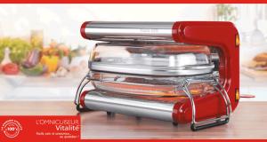 Appareil culinaire Omnicuiseur Vitalité 6000