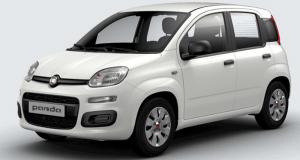Gagnez une voiture GPL Fiat Panda