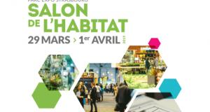 Invitation gratuite au Salon de l'Habitat