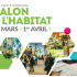Invitation gratuite au Salon de l'Habitat