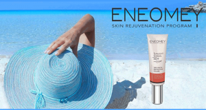 Protection solaire Sunlight Screen SPF50+ Eneomey