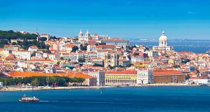 Séjour pour 2 personnes à Lisbonne au Portugal