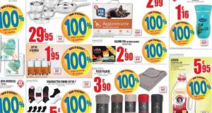 Sélection de produits remboursés à 100 % - Magasins Leclerc