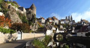 Week-end pour deux en Bourgogne