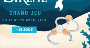 15 bijoux Maty offerts