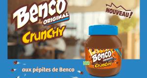 150 Pâtes à tartiner Benco