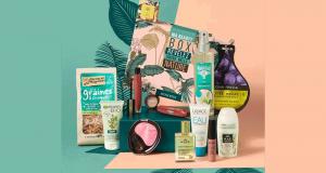 20 box Beauty Week