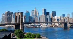 4 séjours à New York pour 2 personnes