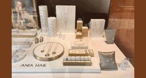 5 bijoux Ania Haie offerts
